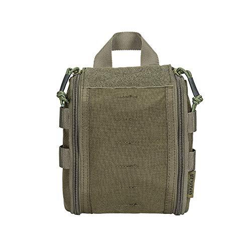 EXCELLENT ELITE SPANKER Tactical First Aid Kits Medical...