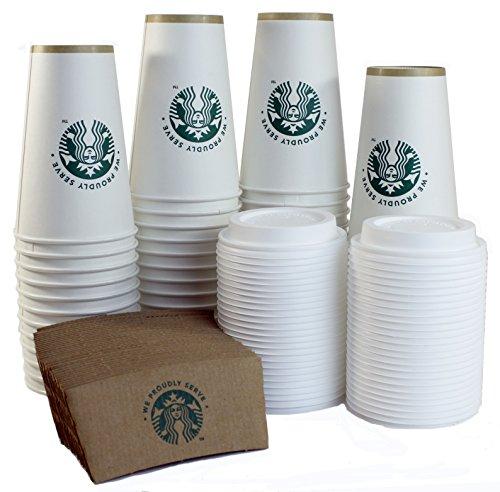 Starbucks vasos desechables