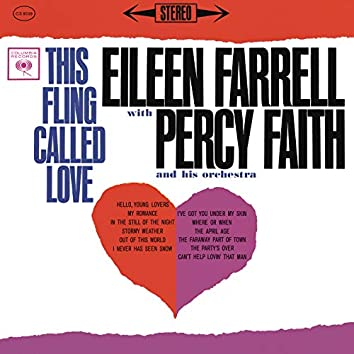 Eileen Farrell - This Fling Called Love (Remastered)