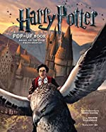 HARRY POTTER - A POP-UP BOOK d'ANDREW WILLIAMSON