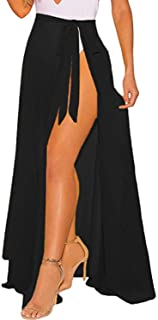 Women's Swimsuit Cover Up Summer Beach Wrap Skirt...