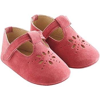 Tichoups Chaussures Cuir Bébé Chaussures premiers pas