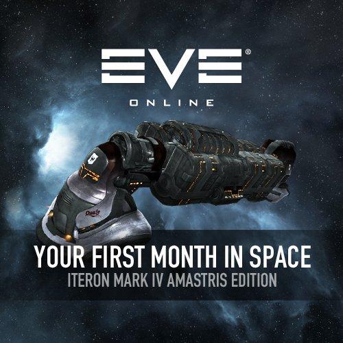 Eve Online: Starter Pack [Download]