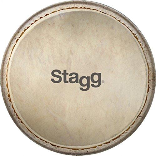 Stagg 21189 Fell für DPY Djembe 20,3 cm (8 Zoll)