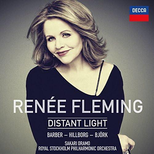 Renée Fleming, Royal Stockholm Philharmonic Orchestra & Sakari Oramo