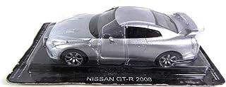 OPO 10 Auto 1/43 kompatibel mit Nissan GT R 2008   Sportwagensammlung