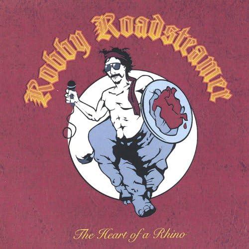 Robby Roadsteamer