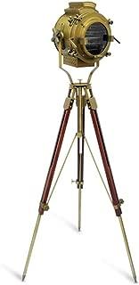 Best antique brass searchlight Reviews