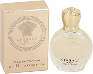Eros Miniture by Versace for Women Eau de Parfum 5ml