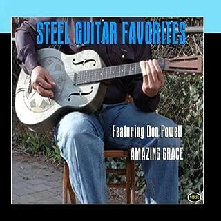 Amazing Grace: Steel Guitar Favorites