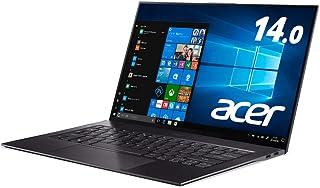 Acer(エイサー) 14型ノートパソコン Swift 7 スターフィールドブラック SF714-52T-A76Y/K