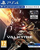 Sony Eve: Valkyrie, PS VR PlayStation 4 videogioco