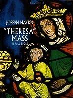 Theresa Mass in Full Score (Dover Music Scores)