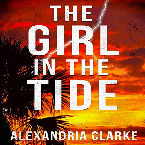 The Girl in the Tide cover art