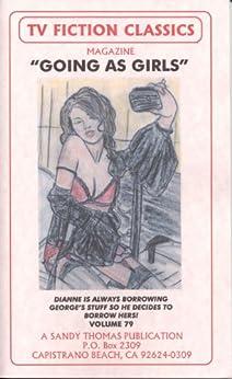 Going As Girls (TV FICTION CLASSICS Book 79) (English Edition) par [Sandy Thomas]