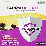 ZUCCARI Papaya Defence, 30 Bustine - 92 ml