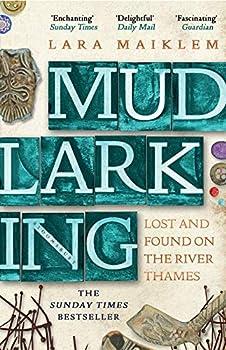Paperback Mudlarking Book
