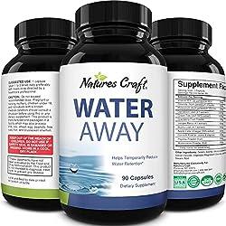 Image of Water Away Supplement for...: Bestviewsreviews