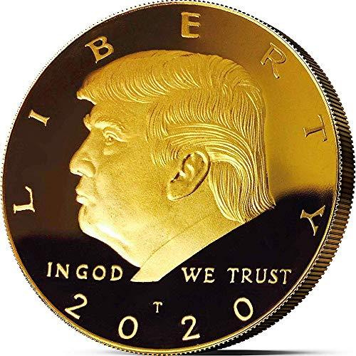 DYALYD - Sammlermünzen in Gold, Größe Einheitsgröße