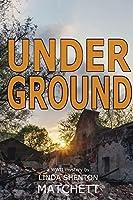 Under Ground: A World War II Mystery (Ruth Brown Mystery)