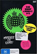 Best ministry of sound dvd 2007 Reviews