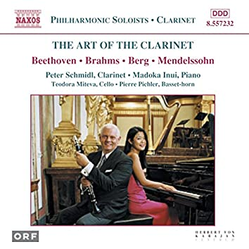 Clarinet (The Art Of The)