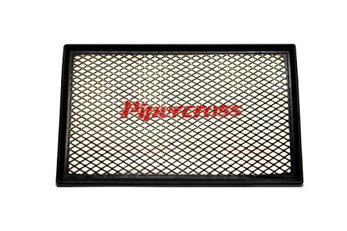Pipercross Sportluftfilter kompatibel mit BMW 3er E46 316i 105 PS 02/99-01/02