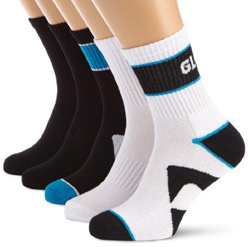 Globe Destroyer 5er Pack Socken