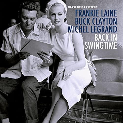 Frankie Laine, Buck Clayton & Michel Legrand