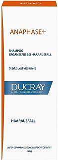 Ducray anaphase champú estimulante 200 ml