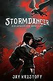 Der Lotuskrieg 1: Stormdancer