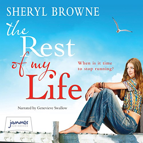 The Rest of My Life audiobook cover art
