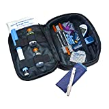 Medicool Daily Diabetic Organizer+Poucho Single Pen Bundle Carrying Cooling Wallet