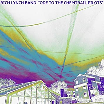 Ode to the Chemtrail Pilots