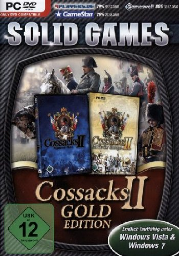 Cossacks 2 - Gold Edition