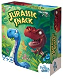 The Flying Games- Jurassic Snack Jeu de Societe, FLY004JU, Multicolore