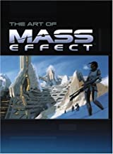 Mass Effect: Prima Official Game Guide / The Art of Mass Effect (2 Volume Set) by Brad Anthony (2007-11-20)