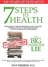 seven steps to health and the big diabetes lie