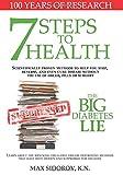7 Steps to Health: The Big Diabetes Lie