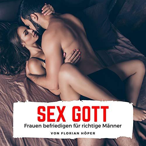 Sex Gott Titelbild
