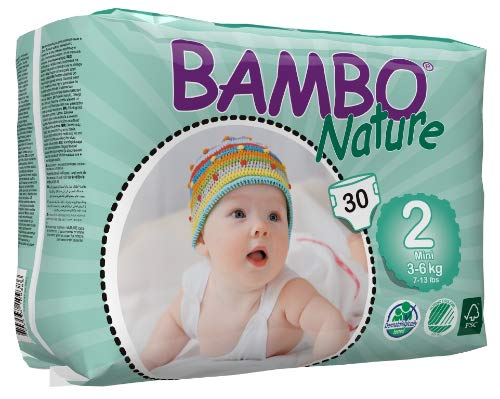 Bambo Nature Nappies - Best Reviews Tips