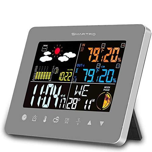 SMARTRO Wireless Weather Station