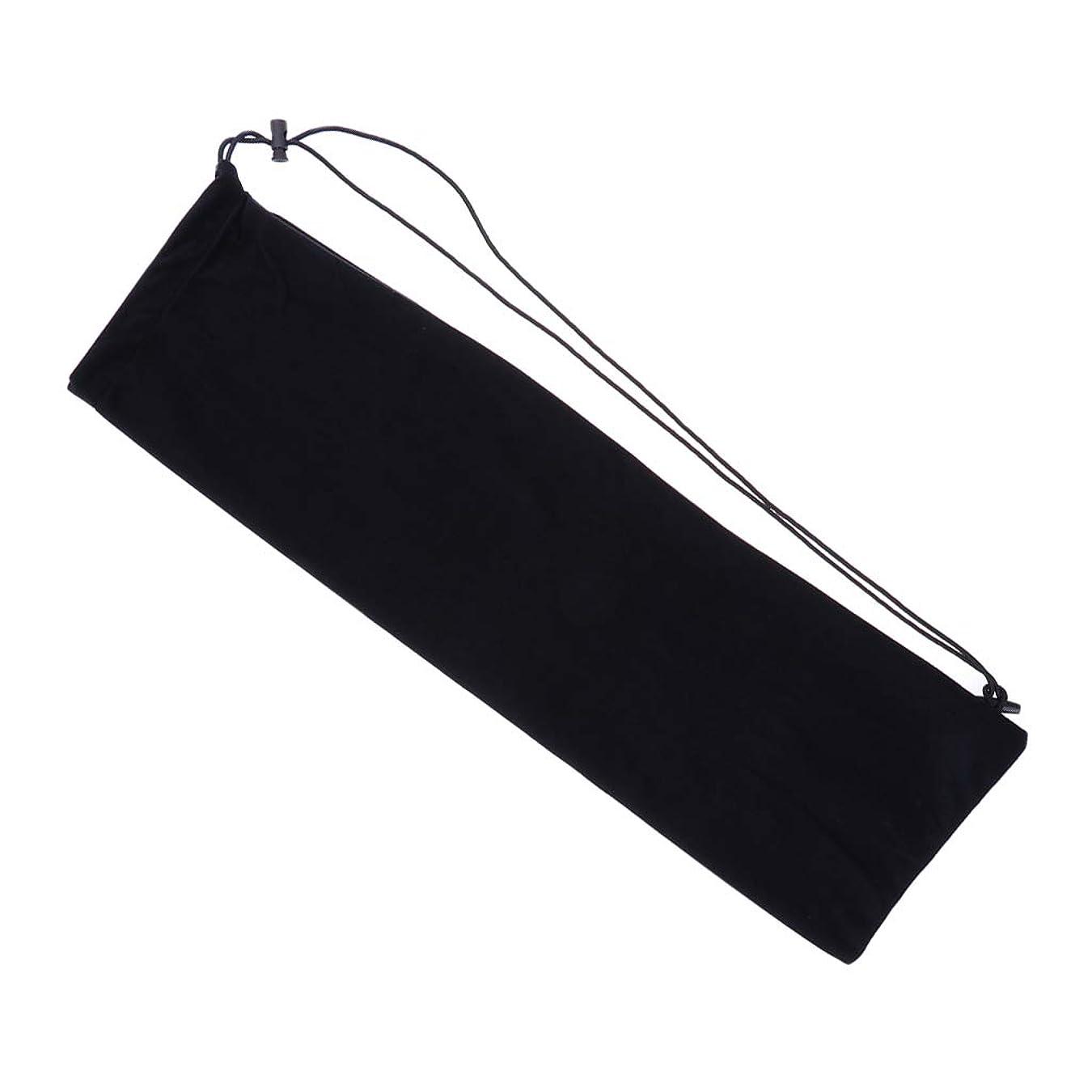 レタス上回る気取らないCUTICATE バドミントン ラケット パック 巾着ショルダー パック テニス ソフトカバー ラケットケース 調節可能