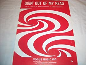 Best out of my head piano sheet music Reviews