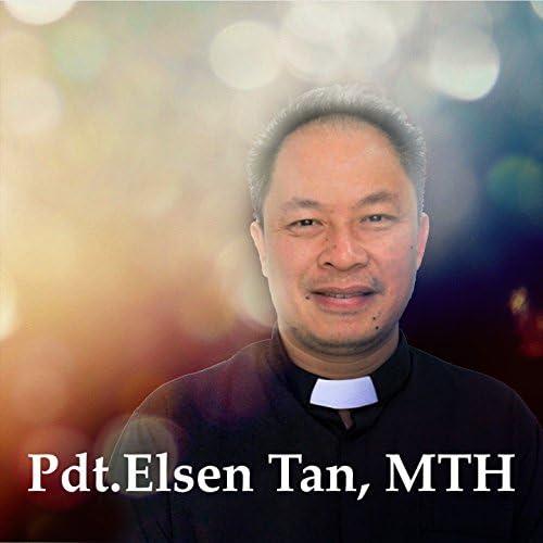 Pdt. Elsen Tan. Mth
