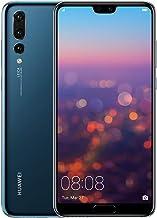 "Huawei P20 Pro – Smartphone de 6,1"" (Kirin 970 AI, 6G de RAM, 128 GB de memoria interna, Triple Cámara Leica) Android, 8.1..."