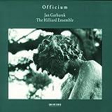 Officium by Jan Garbarek, Guillaume Dufay, Pierre de La Rue, Cristobal de Morales, Perotin, (1999) Audio CD