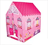 itoys Jumbo Size Extremely Light Weight , Water Proof Kids Doll House Tent for 10 Year Old Girls and...