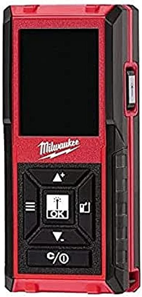 Milwaukee - Milwaukee Ldm 45 4933459277 Telémetro Láser