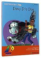 领航船 培生英语分级绘本 1-10 Davy D.'s Dog
